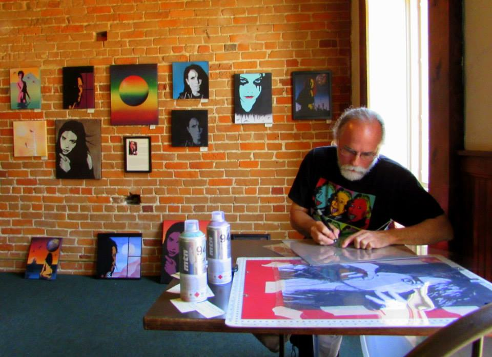 Artist Members